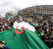 Algeria to sue France if it fails to recognise crimes