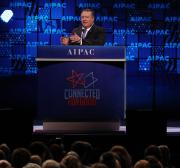 Pompeo condemns rise of anti-Semitism, blasts Britain's Labour Party