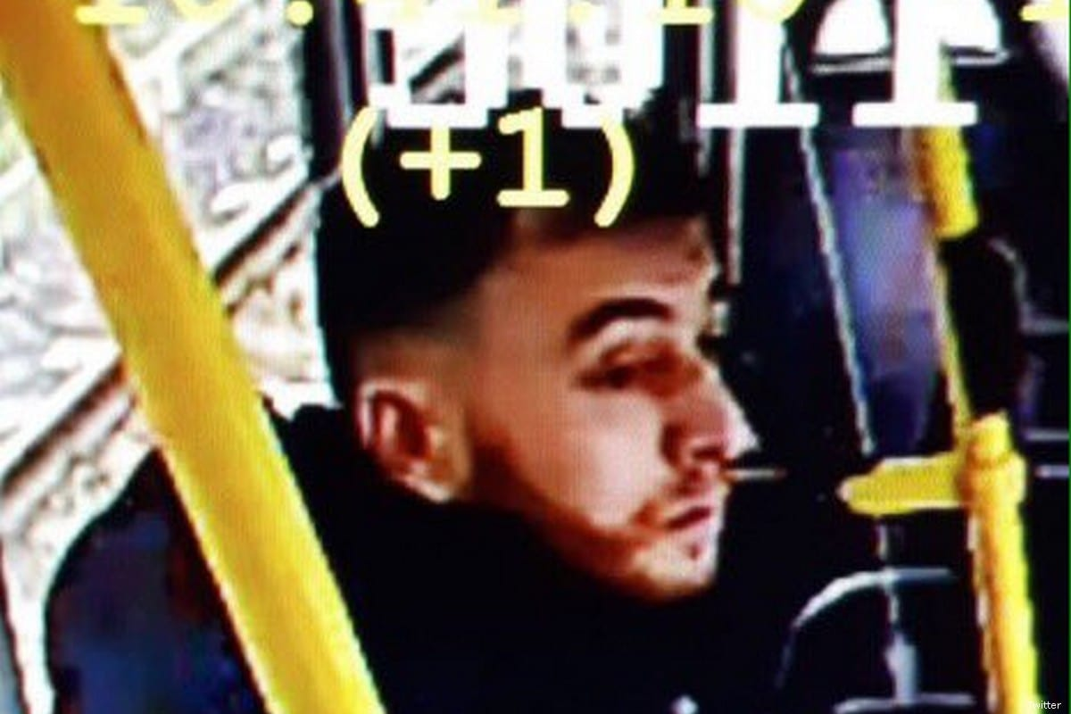Police are looking for Gokmen Tanis, in connection with the a shooting in the central Dutch city of Utrecht, Netherlands on 18 March 2019 [Twitter]