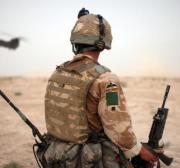 UK special forces injured in 'top secret' Yemen campaign