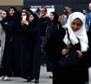 Saudi authorities backtrack on description of feminism as extremism