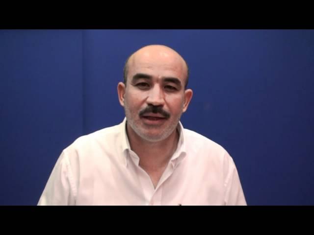 Mohamed Larbi Zitout [Youtube]