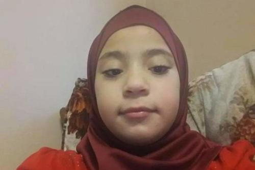 9-year-old Syrian refugee Amal Alshteiwi committed suicide last month after being bullied in Canada [Twitter]