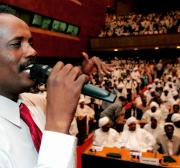 The return of communism and the battle to define Sudan's true identity