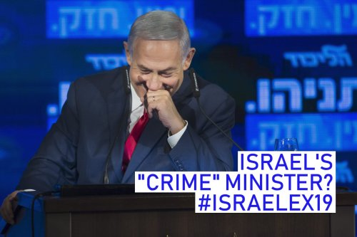 Thumbnail - The road to Knesset: Likud party #Israelex19