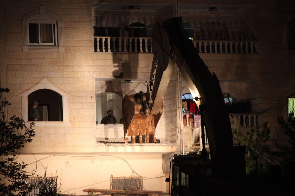 Картинки по запросу Israel demolishes palestinian homes 2019