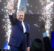 'Clear and Decisive Win': Why Netanyahu Needs a War on Gaza More Than Ever Before