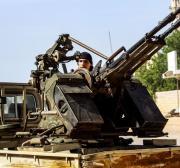 Libya's Tripoli-based government seeks Algerian support