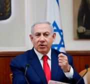 Israel accuses Switzerland of funding legal procedures against it