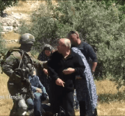 IDF opens investigation into shooting of blindfolded, handcuffed Palestinian teen
