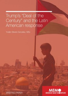 Latin America Response to Trump - latest