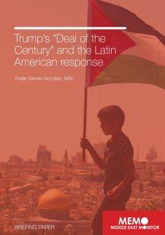 Latin America Response to Trump - latest