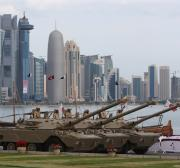 Two years after the siege on Qatar