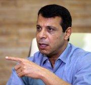 Turkey adds shadowy UAE fixer Dahlan to terror list