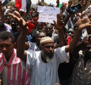 Talks on Sudan's political transition fail to produce deal for second day