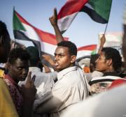 Why did the talks between Sudan's Transitional Military Council and protest groups break down?