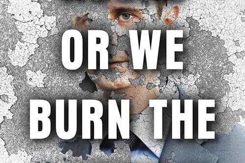 Assad or We Burn The Country How One Family's Lust for Power Destroyed Syria