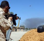 Renewed clashes between Libyan rival forces in Tripoli