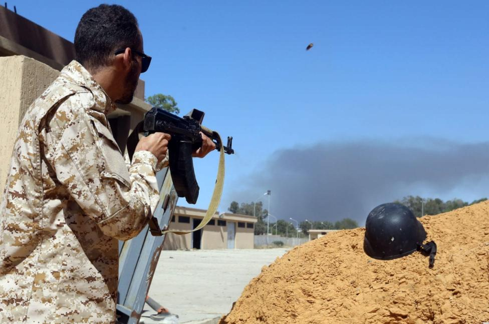Libya: 3 killed in renewed fighting in southern Tripoli