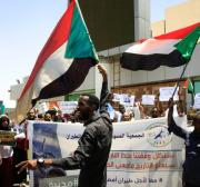 The use of the militias against protesters means that Sudan has missed a historic opportunity