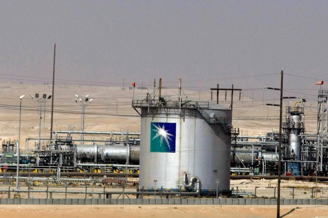 Aramco Cuts Oil Pricing to Asia Even After OPEC+ Output Deal
