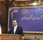 Two US-Saudi 'spies' sentenced in Iran