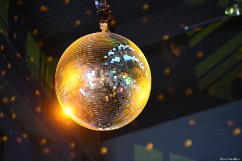 Disco night [Davor Cengija/Flickr]