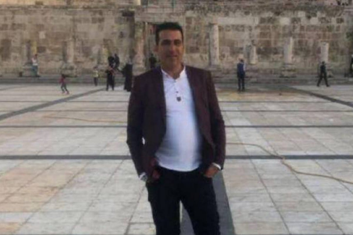 46-year-old Palestinian Mahmoud Katusa was charged with the kidnap and rape of a seven-year-old Israeli girl from an ultra-Orthodox West Bank settlement