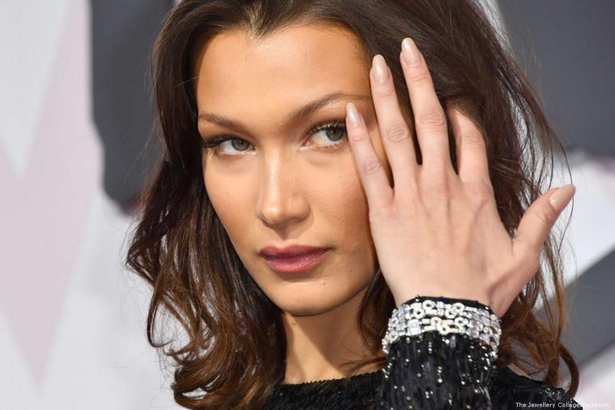 Bella Hadid Dragged Instagram For Banning Her Post About Her Palestinian Heritage