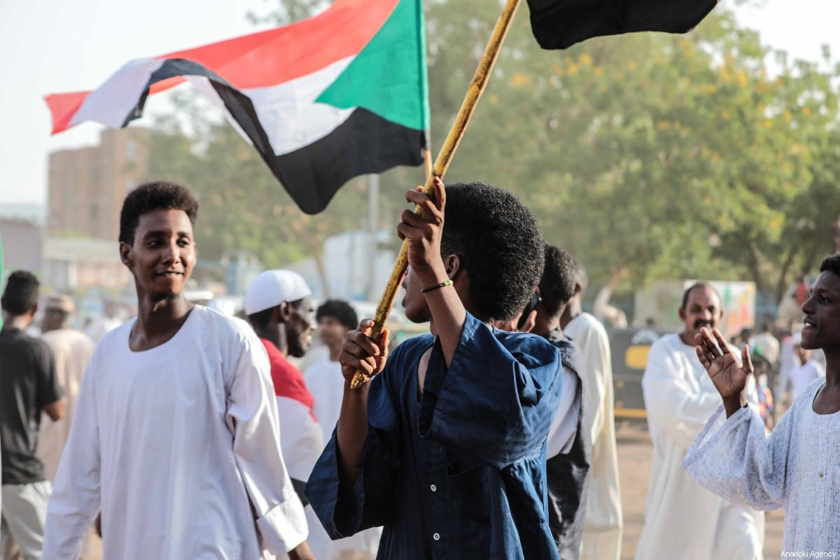 Bashir's party denies role in Sudan killings