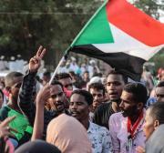 Did the UAE steal Sudan's revolution?