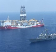 Cyprus says Turkey flouts international law with drill
