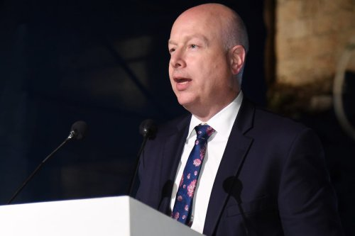 US special envoy to the peace process, Jason Greenblatt