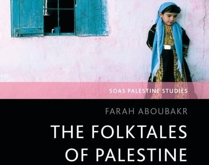 Book review: The folktales of Palestine