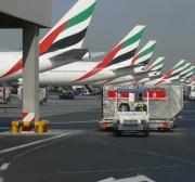 Airport operator: Two flights diverted from Dubai due to suspected drones