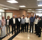Arab representation in the Knesset and its limitations