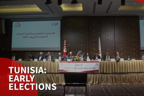 Thumbnail Tunisia elections