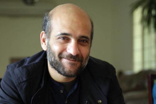 Egyptian-Palestinian politician Ramy Shaath [Facebook]