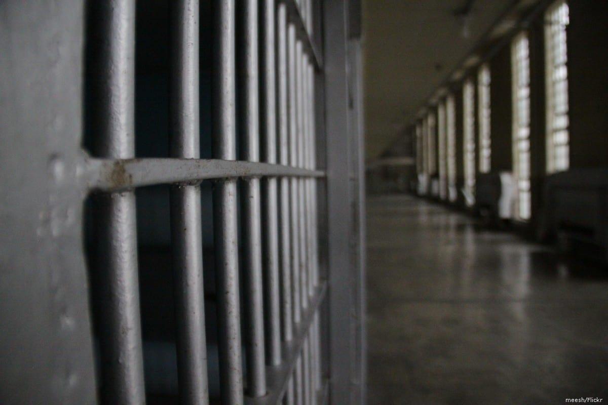 Prison cells [meesh/Flickr]