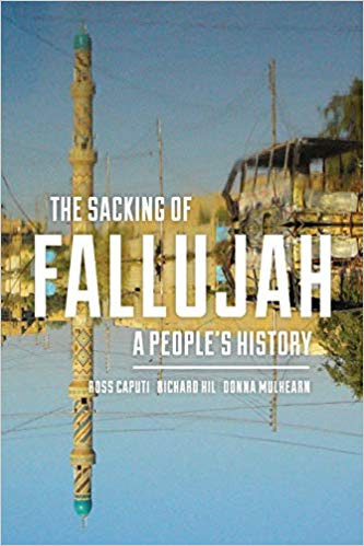 The Sacking of Fallujah: A People's History