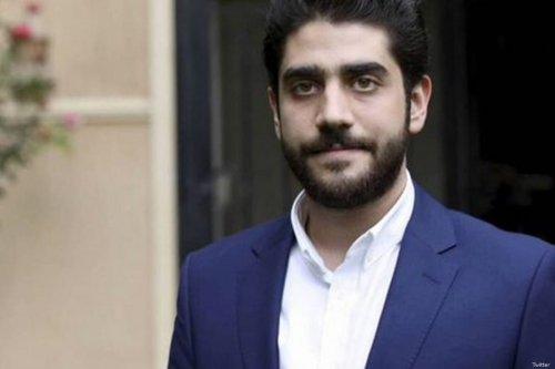 Late Abdullah Morsi, the son of ousted Egyptian president Mohamed Morsi