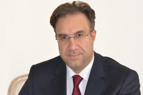 Minister of Electricity of Iraq [Wikipedia]