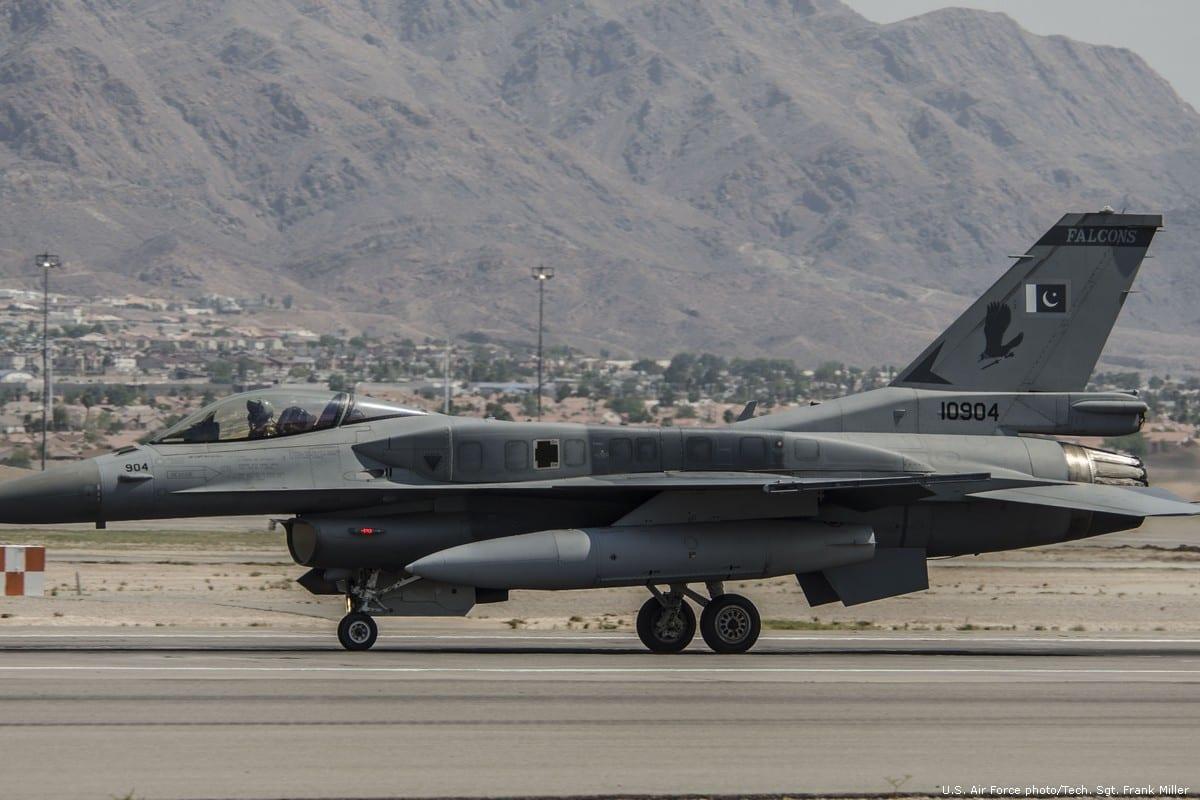 Pakistan's Air Force