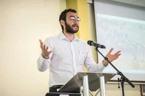 Ahmed El Kady