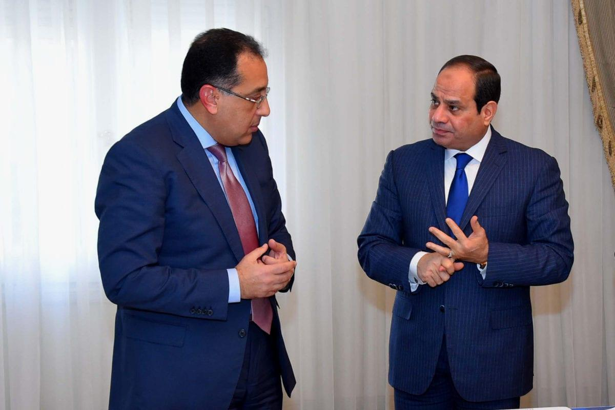 Egypt denies laying off large number of public servants to reduce spending