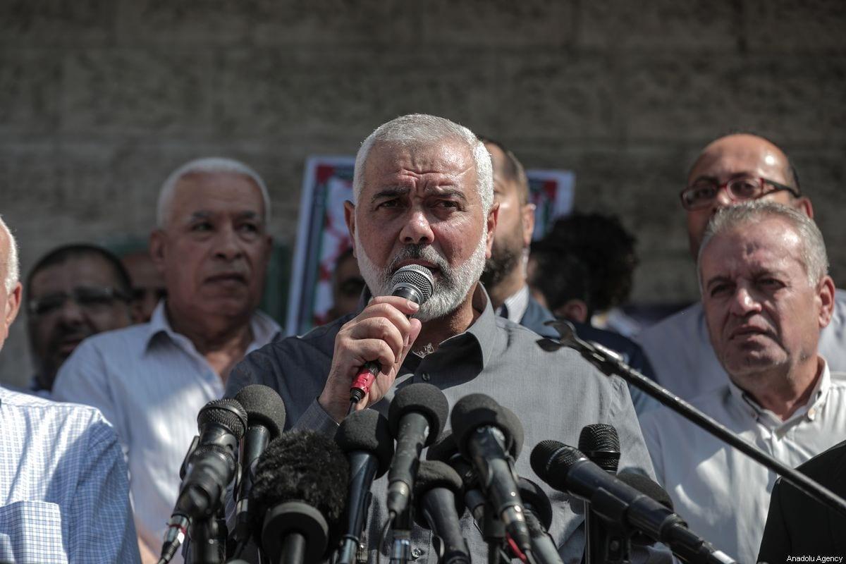 Israeli Warplanes Strike Several Targets in Gaza