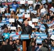The Israel lobby is mobilising to stop Bernie Sanders