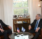 US' Kushner: Palestinians foolish for protesting against US 'peace plan'