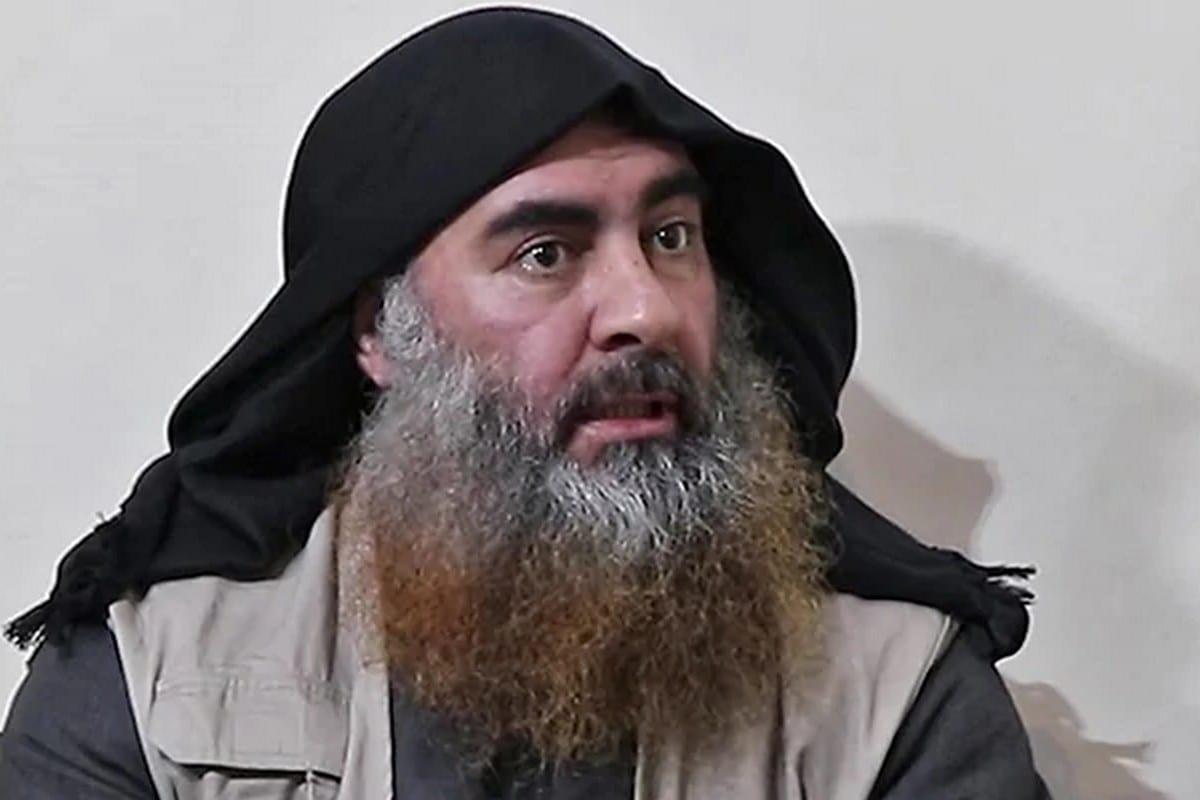 Abu Bakr al-Baghdadi, Daesh leader