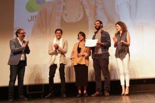 Palestine Cinema Days 2019 [Hamde Abu Rahma]